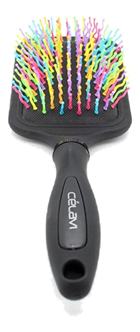 Amazon.com: Cepillo para cabello profesional Celavi : Beauty