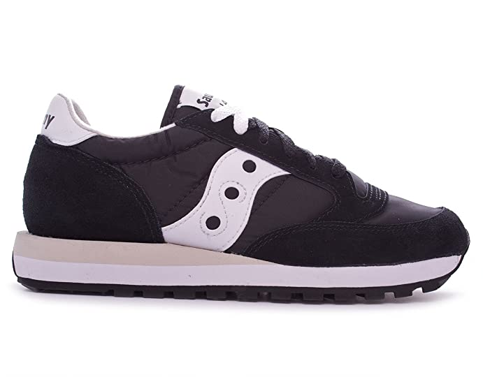 Saucony Jazz Black White