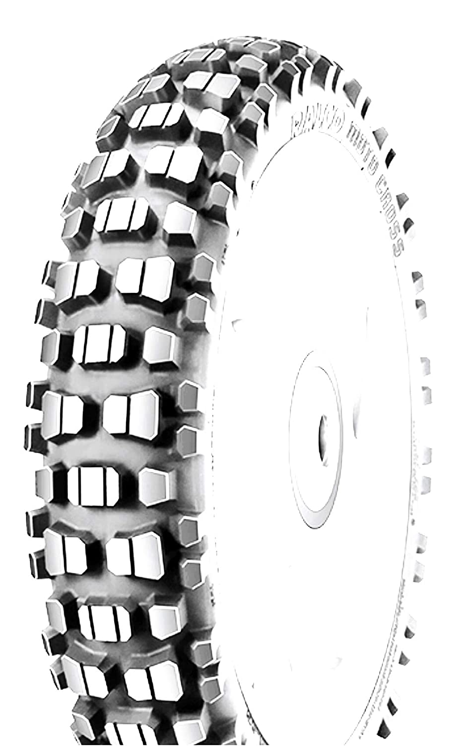 Ralco Ralson 120 80 18 Moto Cross Tyre With Tube On Road Off Road Pattern Amazon In Car Motorbike