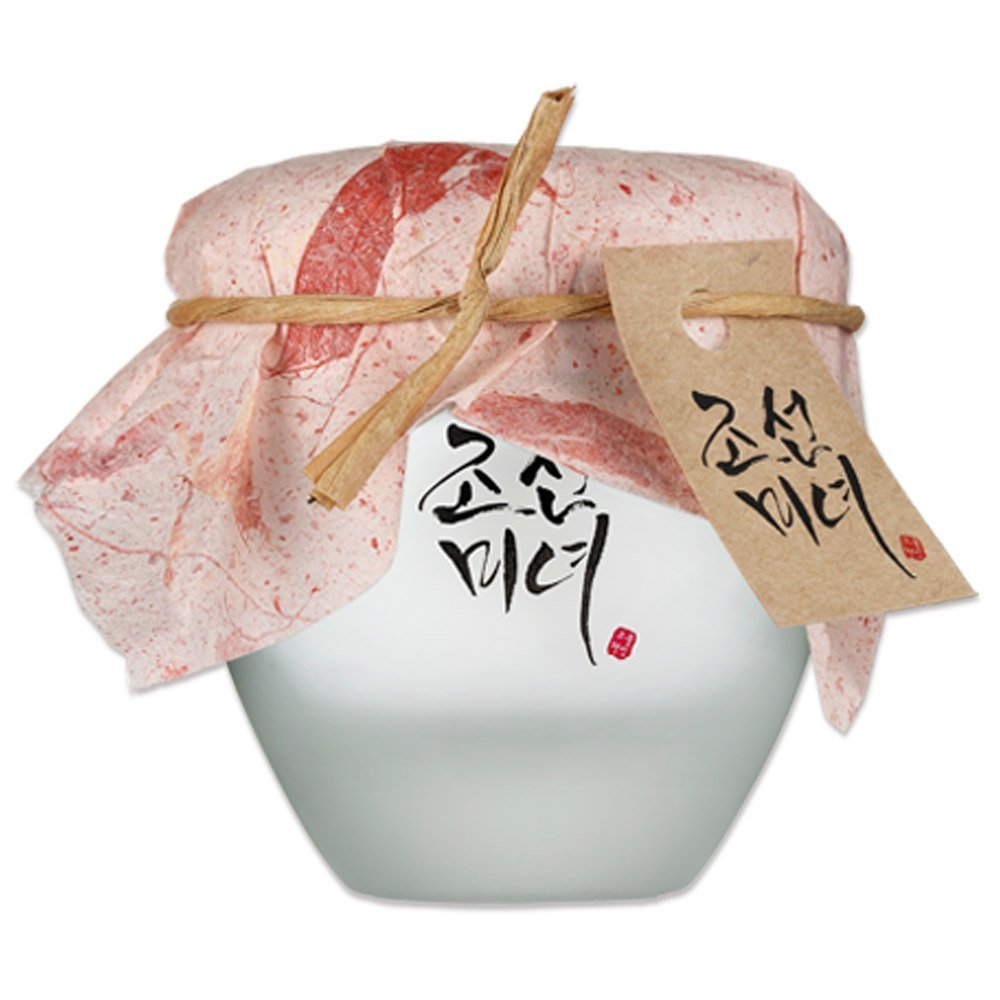 Beauty of Joseon Dynasty Cream To Fight Wrinkles, Dryness And Aging 1.7Fl Oz. Natuzen