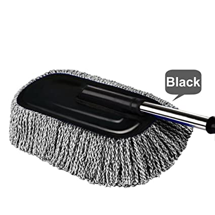 Amazon Com Szss Car Car Wash Cleaning Brush Microfiber Dusting Tool