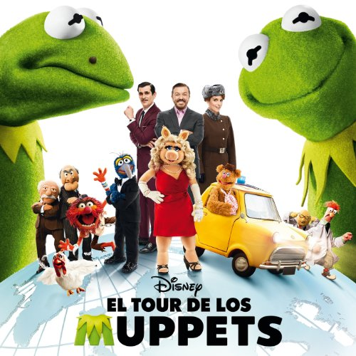 El Tour de los Muppets (Banda ...