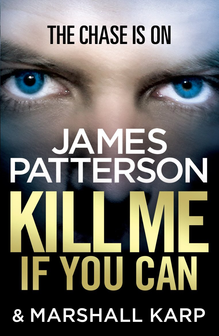 Download Kill Me if You Can ebook