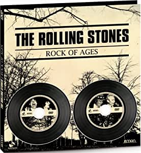 Rolling Stones: Rock of ages [DVD]