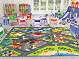 KC CUBS Kev & Cooper Playtime Collection Road Map