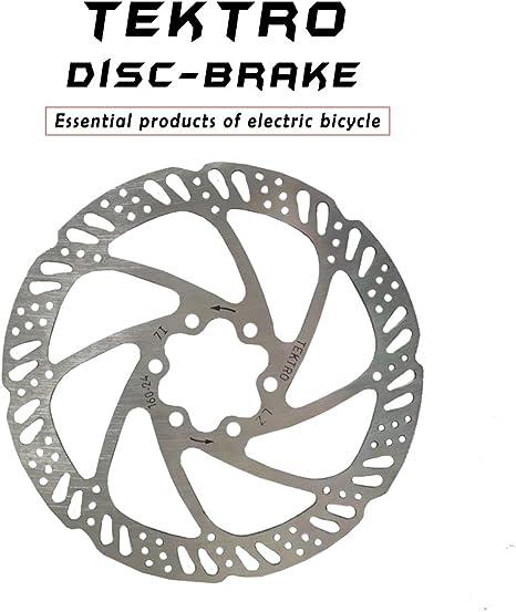 CNEBIKES Kit de Freno de Disco hidráulico eléctrico para Bicicleta ...