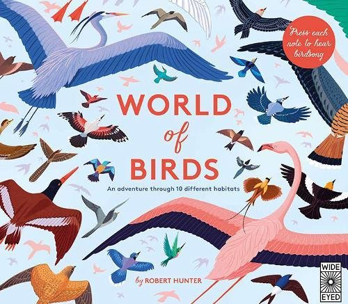Sounds of Nature: World of Birds image