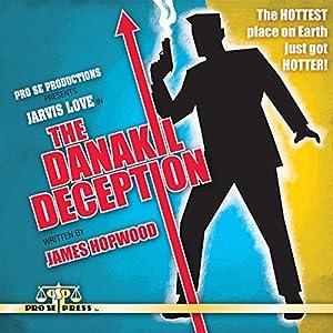 The Danakil Deception Audiobook