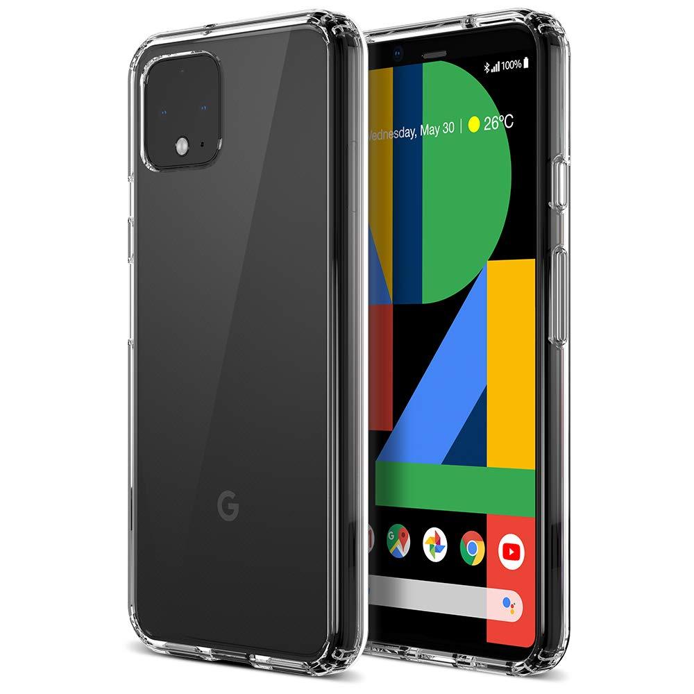 Funda para Google Pixel 4 TRIANIUM [7YBKY8NT]