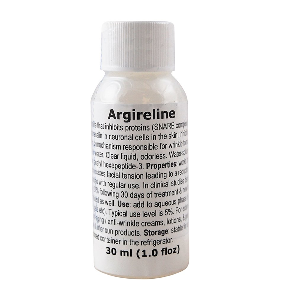 Argireline NP - 1.0floz/30ml