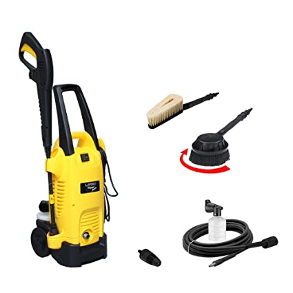 Buy Lavor High Pressure Car Washer Online At Low Prices In India
