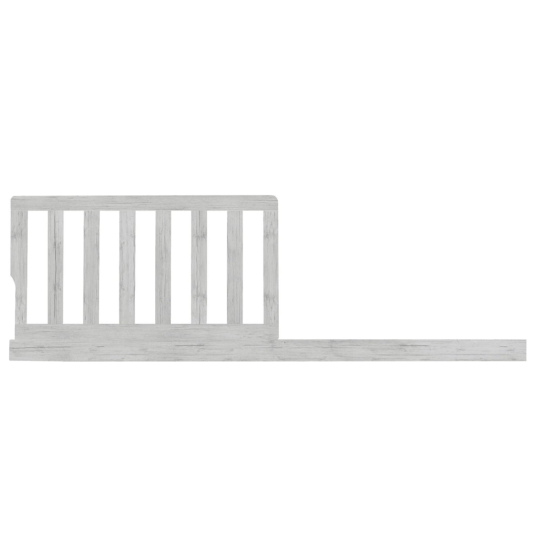 Evolur Toddler Rail, Antique Grey Mist