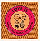 Image of Love Is Walking Hand in Hand (Peanuts)
