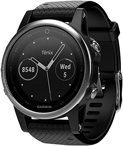 Garmin Fenix 5S Multi-Sport GPS Watch
