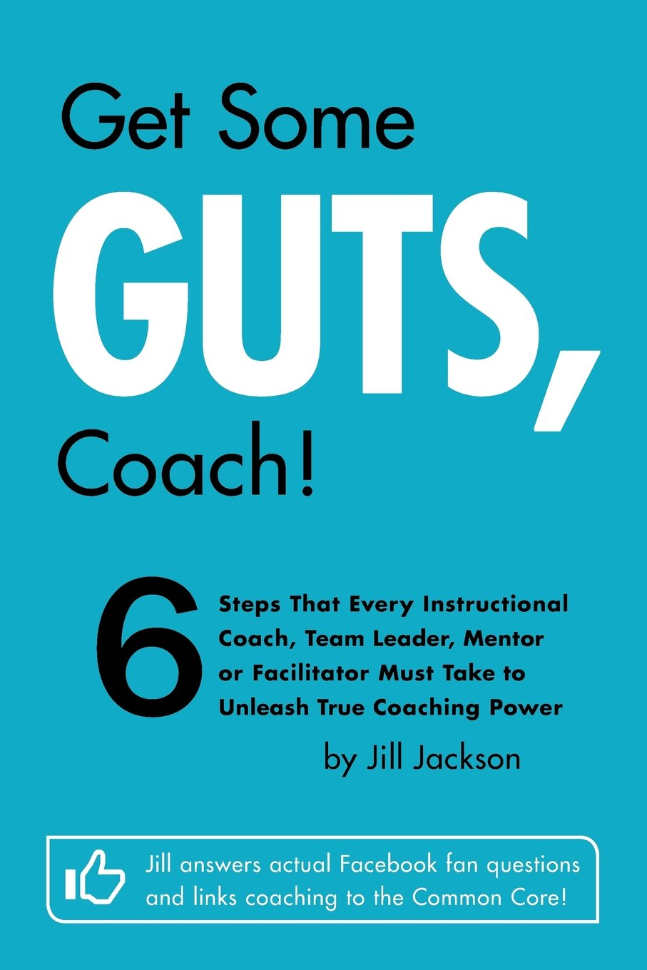 Get some guts coach jill jackson 9781478701262 amazon books fandeluxe Image collections