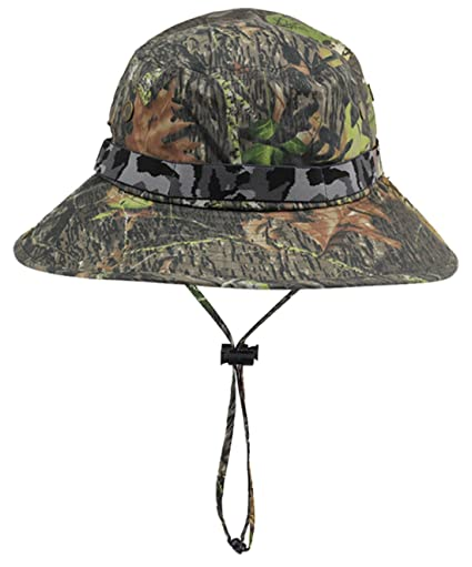 c762b998f287d Panegy Outdoor Sun Hat Men Women Boonie Hat Waterproof Sun Visor Hat  Camping Fishing Hiking Bucket