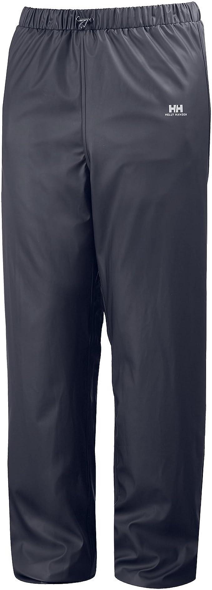 Helly Hansen Men's Voss Windproof Waterproof Rain Pant