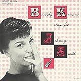 ビヴァリー・ケニー・シングス・フォー・ジョニー・スミス<SHM-CD>