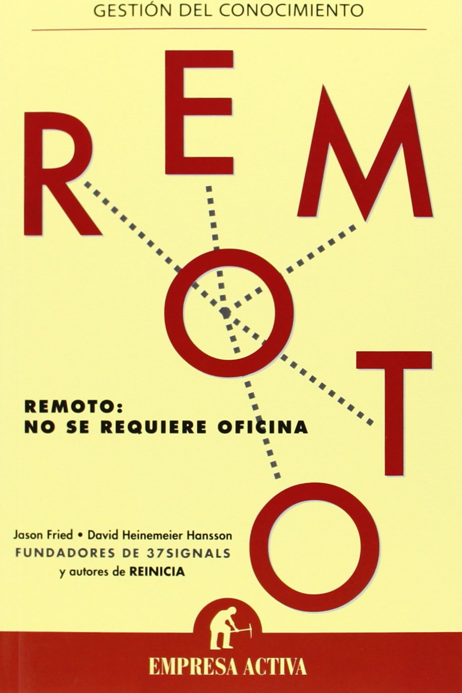 Remoto (Spanish Edition)