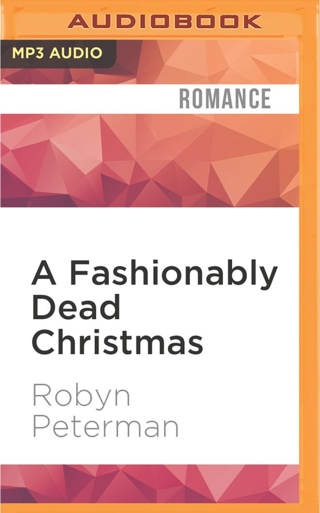 A Fashionably Dead Christmas (Hot Damned) PDF