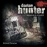 Kirkwall Paradise (Dorian Hunter 33) | Ernst Vlcek