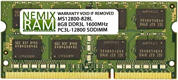 LOT OF 10 4GB PC3-12800 DDR3 RAM DDR3-1600MHz LAPTOP MEMORY MAJOR BRAND WARRANTY