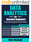 Data Analytics for Absolute Beginners: Make Decisions Using Every Variable: (Introduction to Data, Data Visualization…