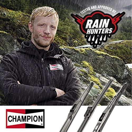 Champion ER60//B01 escobilla para limpiaparabrisas
