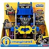 Fisher-Price Imaginext Super Friends Robo Batcave