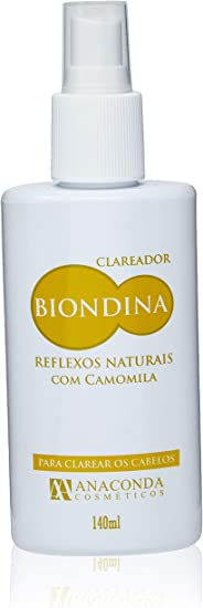 Biondina, Anaconda, Anaconda