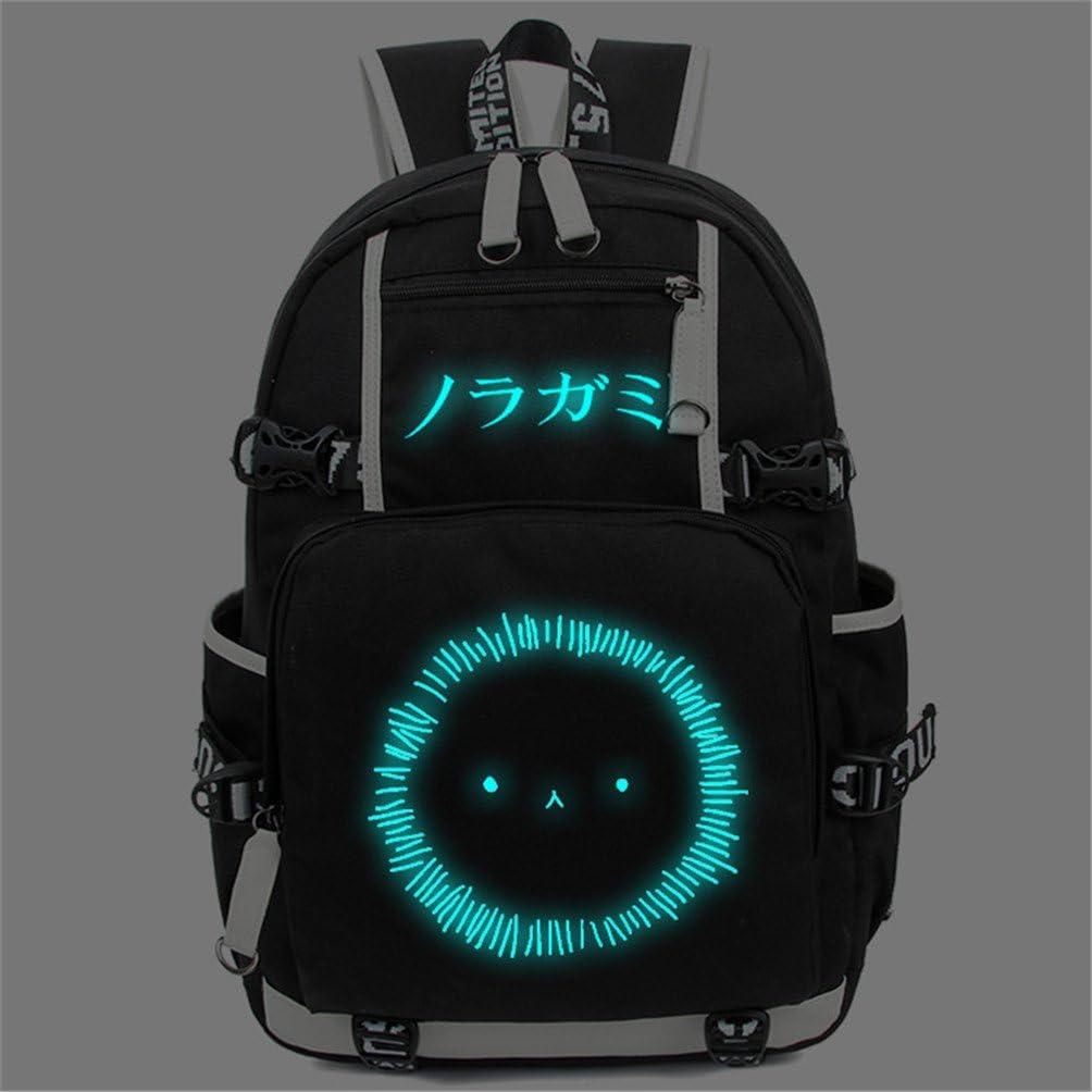cosplay cartable sac d/'/école sacoche noctulescent anime Sac /à dos YOYOShome