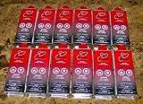 LOT of 12 Full Bottles Zippo Premium Lighter Fluid 133 Ml - 4.68 Oz