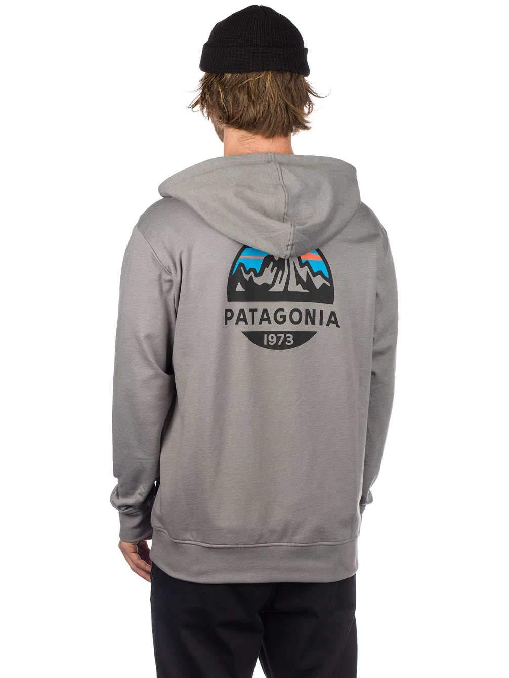 Patagonia Fitz Roy Scope LW Full-Zip