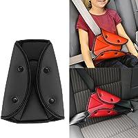 Cubierta protectora para cinturon de auto, comoda y acolchonada - protector para adultos y niños