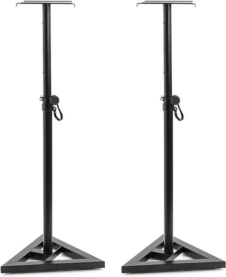 Display4top Altura ajustable 6 (80 cm, 90 cm, 100 cm , 110 cm ...
