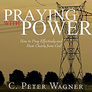 Praying with Power Audiobook