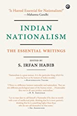 Indian Nationalism: The Essential Writings Hardcover