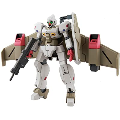 "Bandai Hobby 1/144-Scale High Grade Catsith ""Gundam Reconguista in G"" Action Figure: Toys & Games"