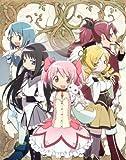 製品画像: Amazon: 魔法少女まどか☆マギカ Blu-ray Disc BOX(完全生産限定版)