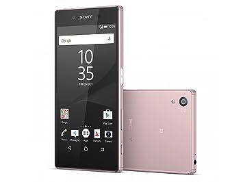 Sony Xperia Z5 E6653 - Rosa: Amazon.es: Electrónica