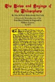 The Dictes and Sayings of the Philosophers, Abu Al-Wafa Mubashshir Ibn Fatik, 1493779583
