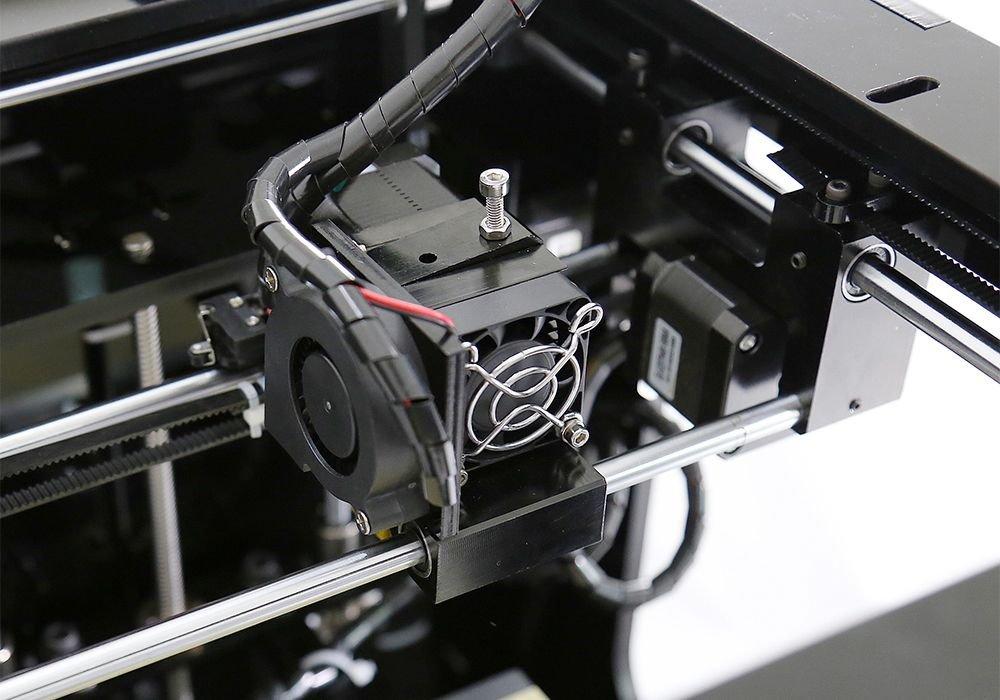 Impresora 3D Metal Alta precisión LCD Pla ABS Windows Mac iOS ...