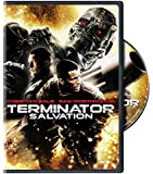 Terminator Salvation (Single-Disc Widescreen Edition)