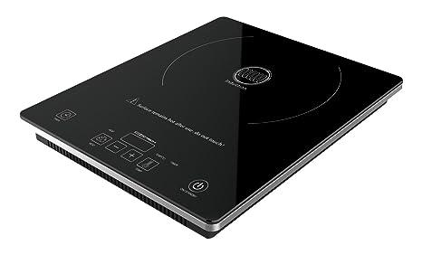 Sinotech GD234 Piastra Ad Induzione Slim: Amazon.it: Casa e cucina