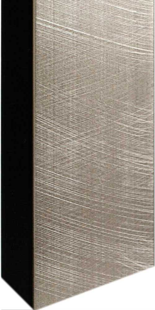 hochwertig gerahmt kunst für alle Bild mit Bilder-Rahmen: Michael Echter Aufführungsbild von R Wagners Meistersinger Festwiese 75x55 cm Kupfer gebürstet dekorativer Kunstdruck