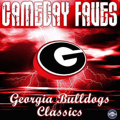 Gameday Faves: Georgia Bulldogs Classics