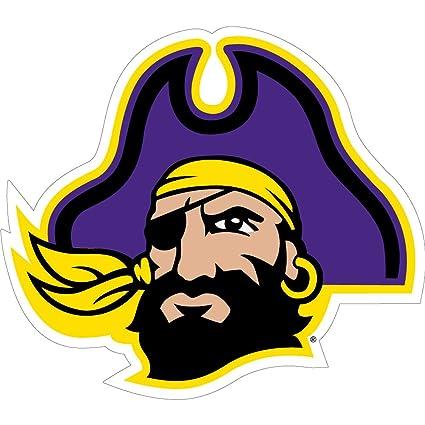 Image result for ECU Pirates