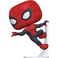 Funko Pop! Spider-Man: Far from Home - Spider-Man (Upgraded Suit)