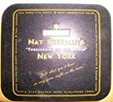 img - for Nat Sherman's New York (Music CD: jazz, classical) book / textbook / text book