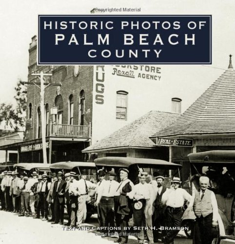 Historic Photos of Palm Beach - Stores In Fl Palm Beach West